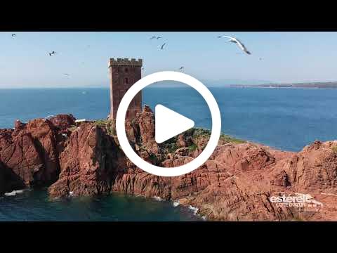 Vidéo L'île d'Or