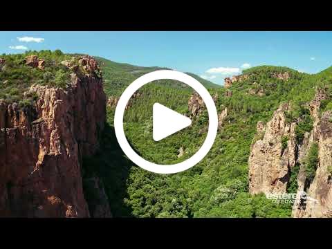 Vidéo Les Gorges du Blavet
