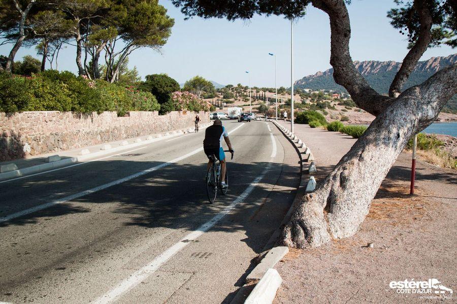 Groupe sportif cyclo