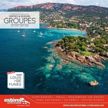 Catalogue Groupes 2019/2020